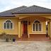Desain Rumah Minimalis Yang Sederhana di Kampung Namun Mewah