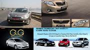 2012 Renault Fluence E4 Diesel vs 2012 Toyota Corolla Altis Diesel