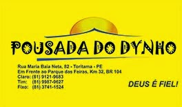 Pousada do Dynho