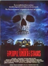 El sótano del miedo (1991) - Latino