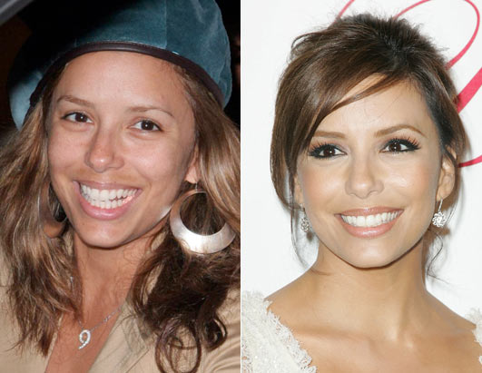 Eva-Longoria-without-makeup-2010-03-29. September 8th, 2010 - By Danielle