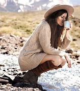 Para esta temporada de moda invierno 2013, Cardón presenta una colección . cardon otoã±o invierno