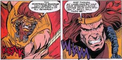 Avengers Unplugged Hercules