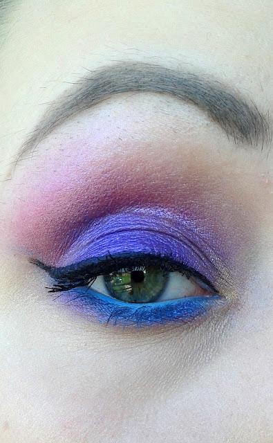 Co się zmieniło w moim makijażu od kiedy prowadzę bloga? :)