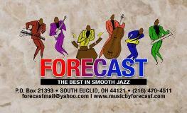 Forecast Band