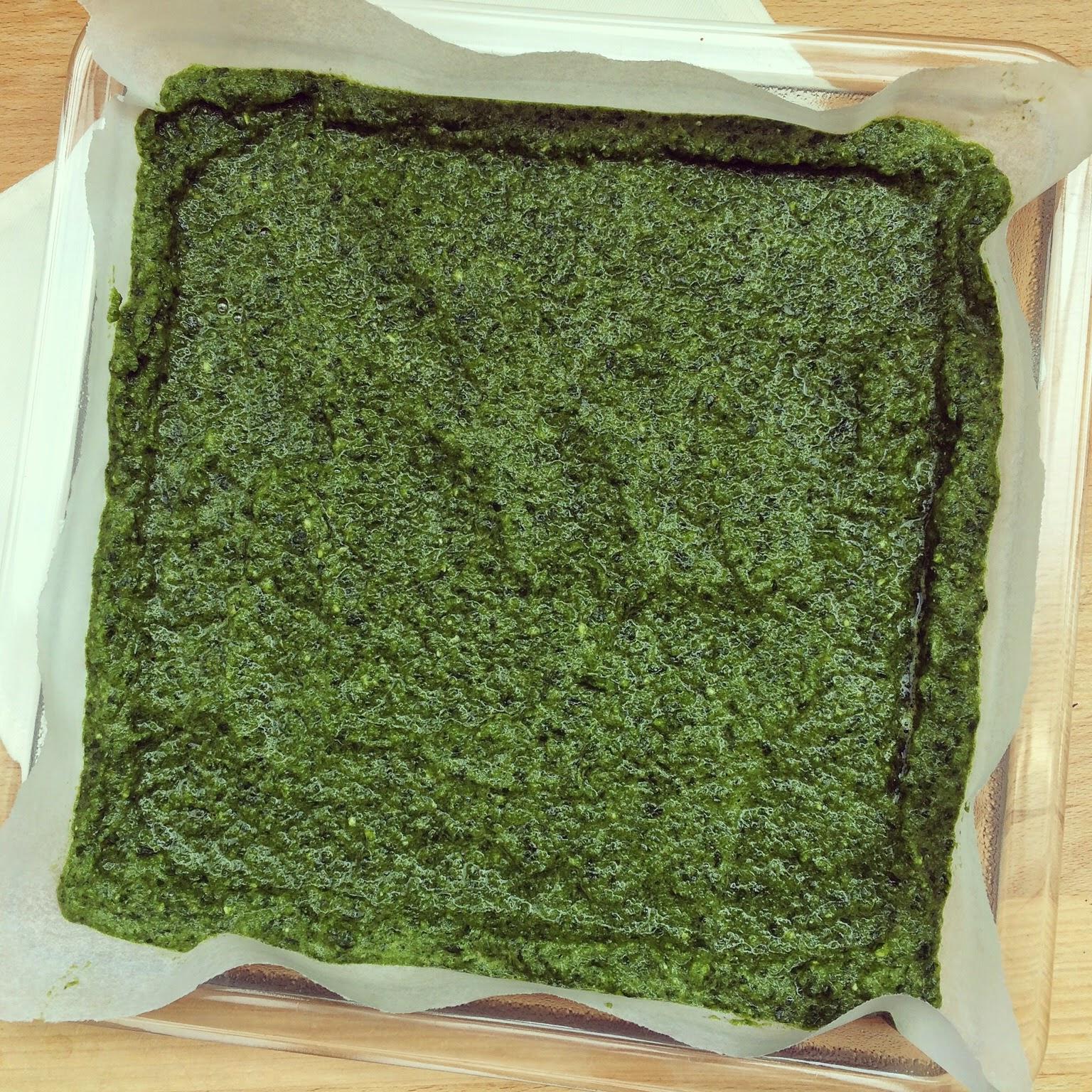 pâte tarte épinards chou-fleur