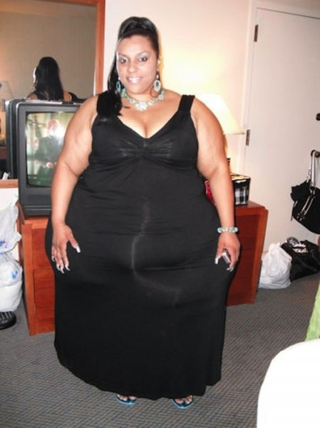 The Woman With The World S Widest Hips Damn Cool Pictures