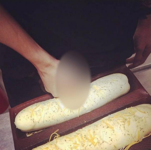 Subway Employee Puts Penis On Restaurant's Sandwich