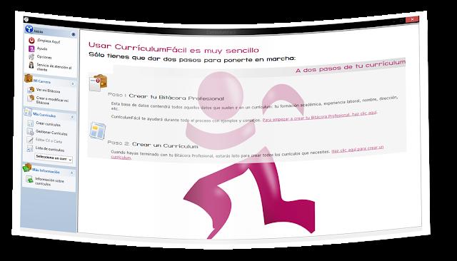 CurriculumFácil Pro  v4.0.0.2 Full