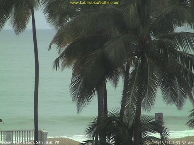 Live-Webcam, Beacham, Surfcam, Weathercam PUERTO RICO, Live Beachcam, Live, Live Surfcam, Live Webcam, Puerto Rico, Karibik, Atlantik,