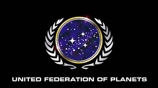 Akankah United Federation of Planets Didirikan Manusia?
