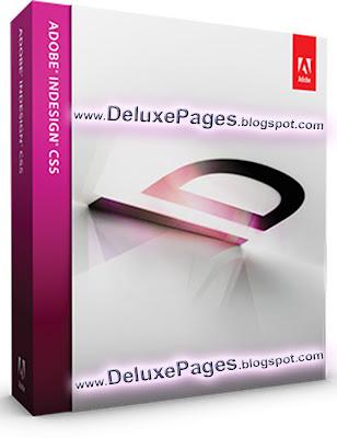 Adobe InDesign CS5 Portable
