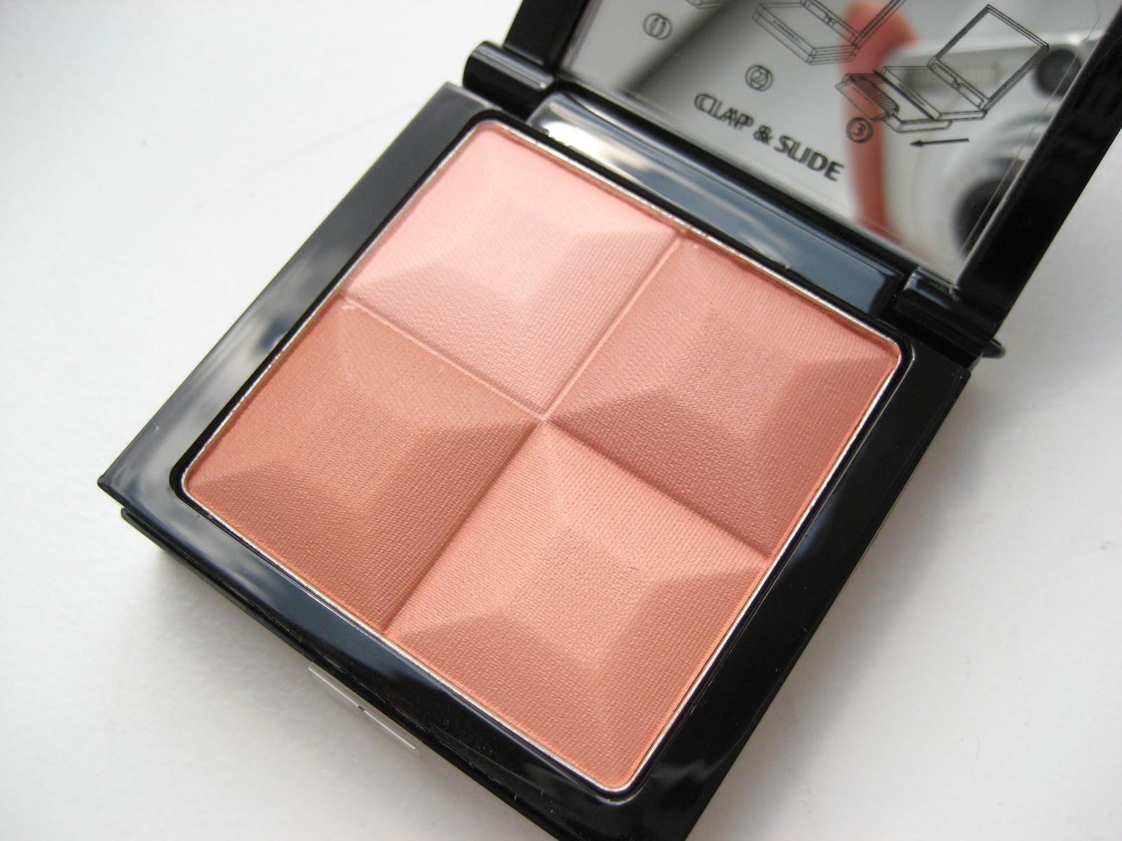 shiseido douglas