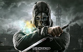 #2 Dishonored Wallpaper