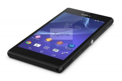 Sony Xperia M2, Processor Quad Core + Support LTE