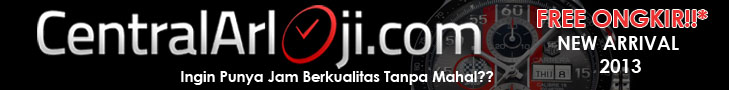 Toko Online Jual Jam Tangan Murah