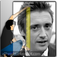 What is the height of Richard Hammond?