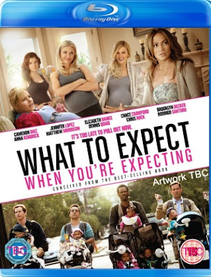 Assistir Online Filme O Que Esperar Quando Você Está Esperando - What to Expect When You're Expecting