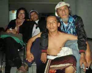 Eka Prahedaning (Magelang)-Arsyad Indradi (Banjarbaru)