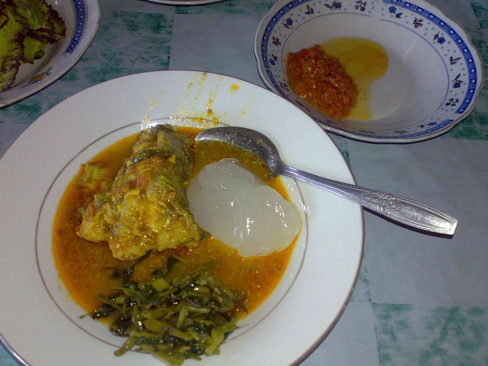 Makanan Dan Minuman Tradional Indonesia