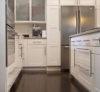 Cocinas integrales cocinas integrales modernas modelos for Desayunadores modernos para cocinas pequenas
