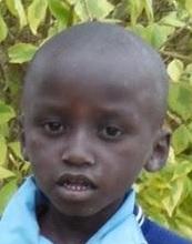 Tumbu - Kenya (KE-384), Age 6