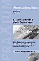 Kennzahlen-Handbuch zum Personalwesen