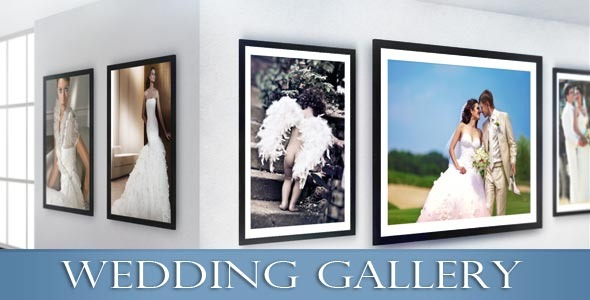 Free download after effects projects wedding gallery 2012 for Aep templates free download