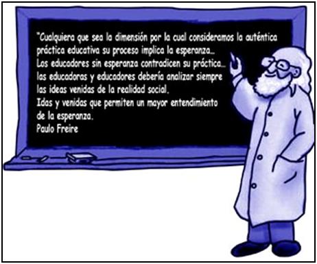 Paulo Freire – Wikipédia, a enciclopédia livre