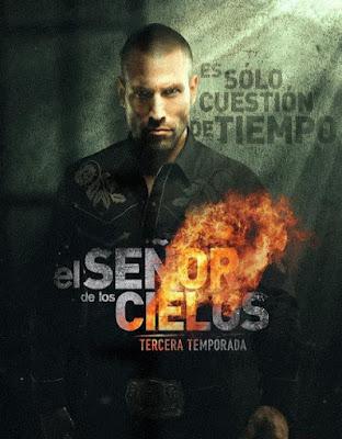 El Señor de los Cielos – Temporada 3 Disco 8 [2015] [NTSC/DVDR-Custom HD] Español Latino