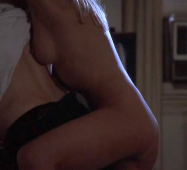 Ellen Barkin Nude Pics & Videos, Sex