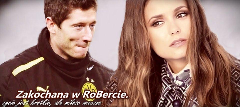 Zakochana w RoBercie.