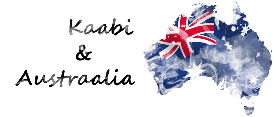 Kaabi & Austraalia