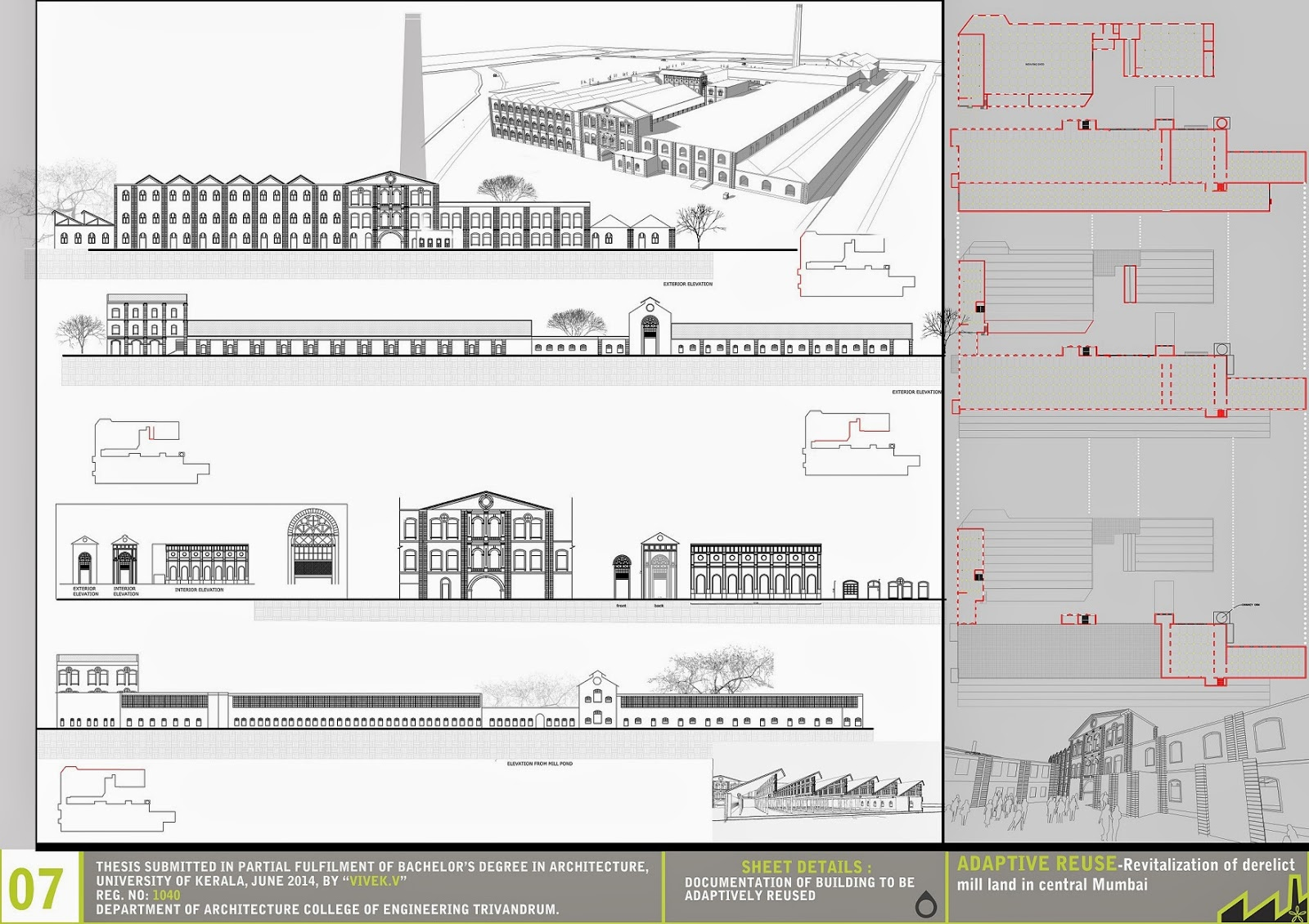 adaptive building reuse thesis