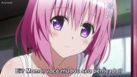 assistir - To Love-Ru Trouble - Darkness Ova 01 - online