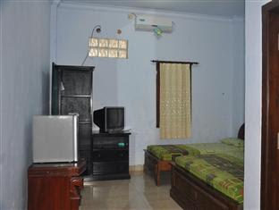 kamar Hotel Wijaya Jogja
