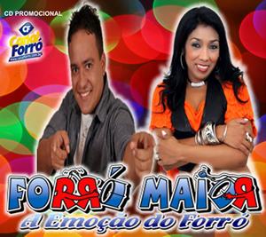 BAIXAR - Forro Maior - Olivenca AL - 02-02-2013