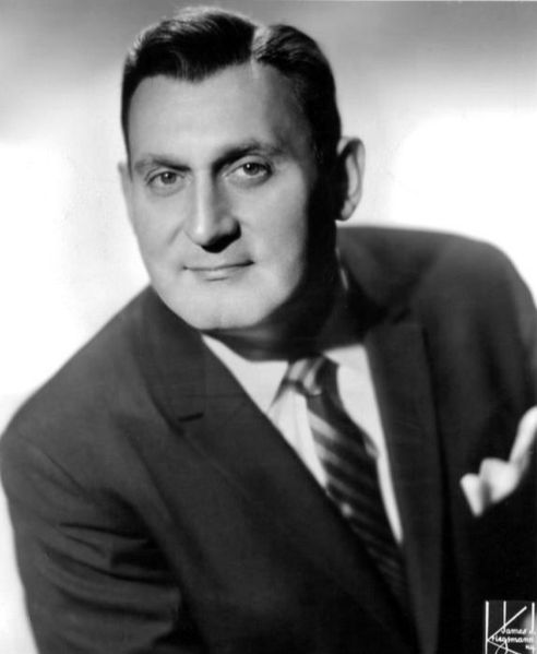 Richard Tucker (actor) American tenor Richard Tucker