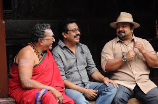 malayalam film dracula 2012