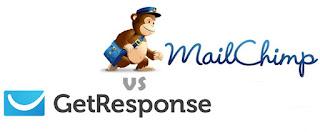Getresponse Vs Mailchimp