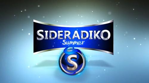 Sideradiko-summer