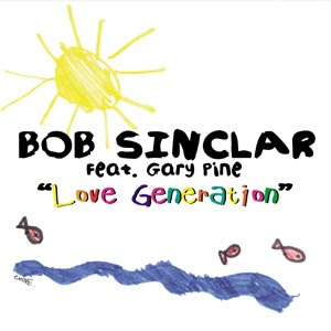love generation radio:
