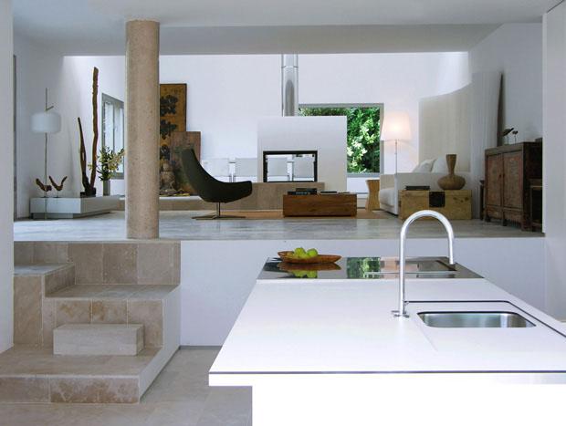 Casa en torrelodones de baton arquitectos blog - Arquitectura y diseno de casas ...