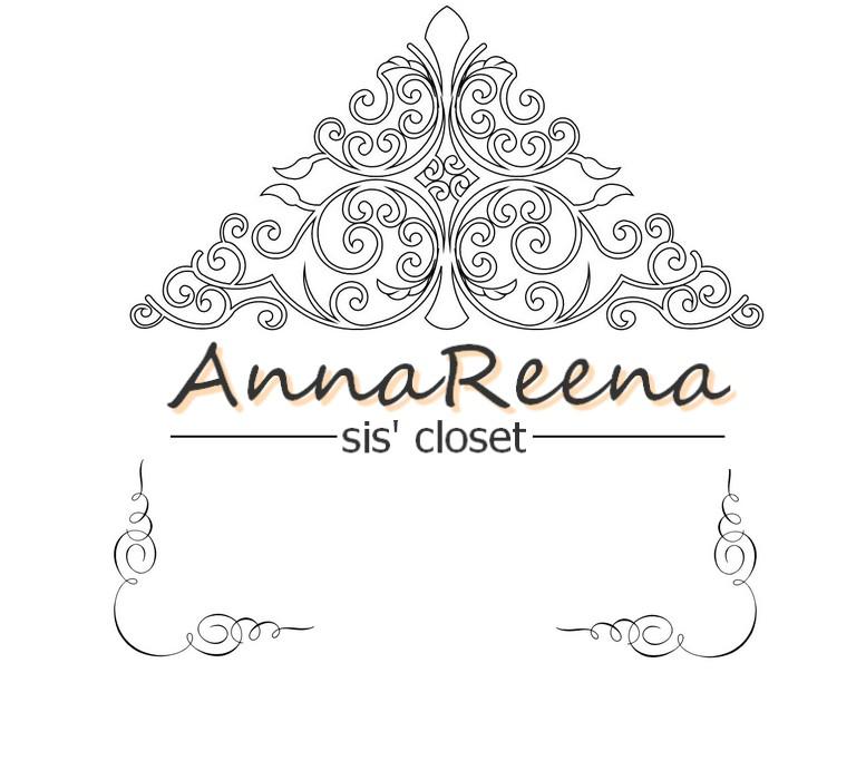 Annareena Closet