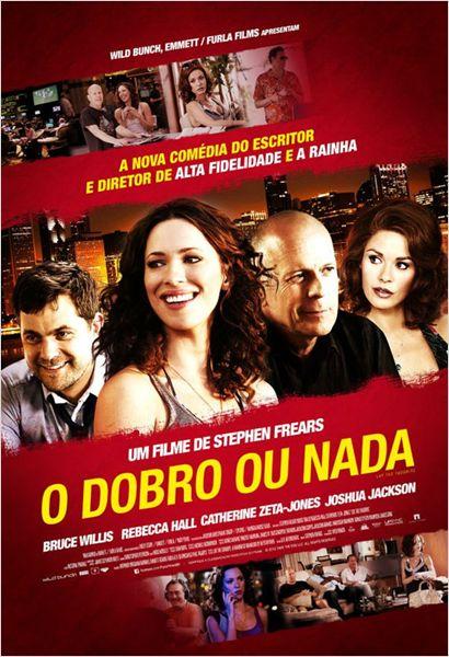 Download - O Dobro ou Nada - DVD-R