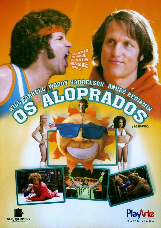 Os Aloprados – Dublado (2008)