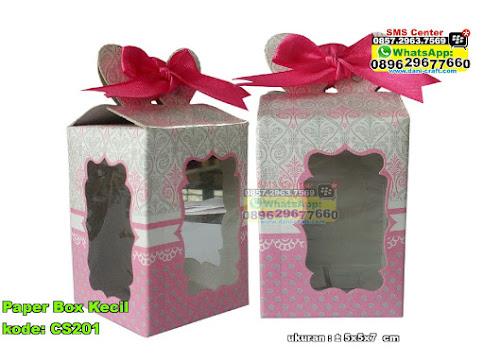 Paper Box Kecil