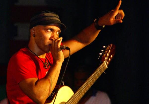 Luis Alberto Barbería