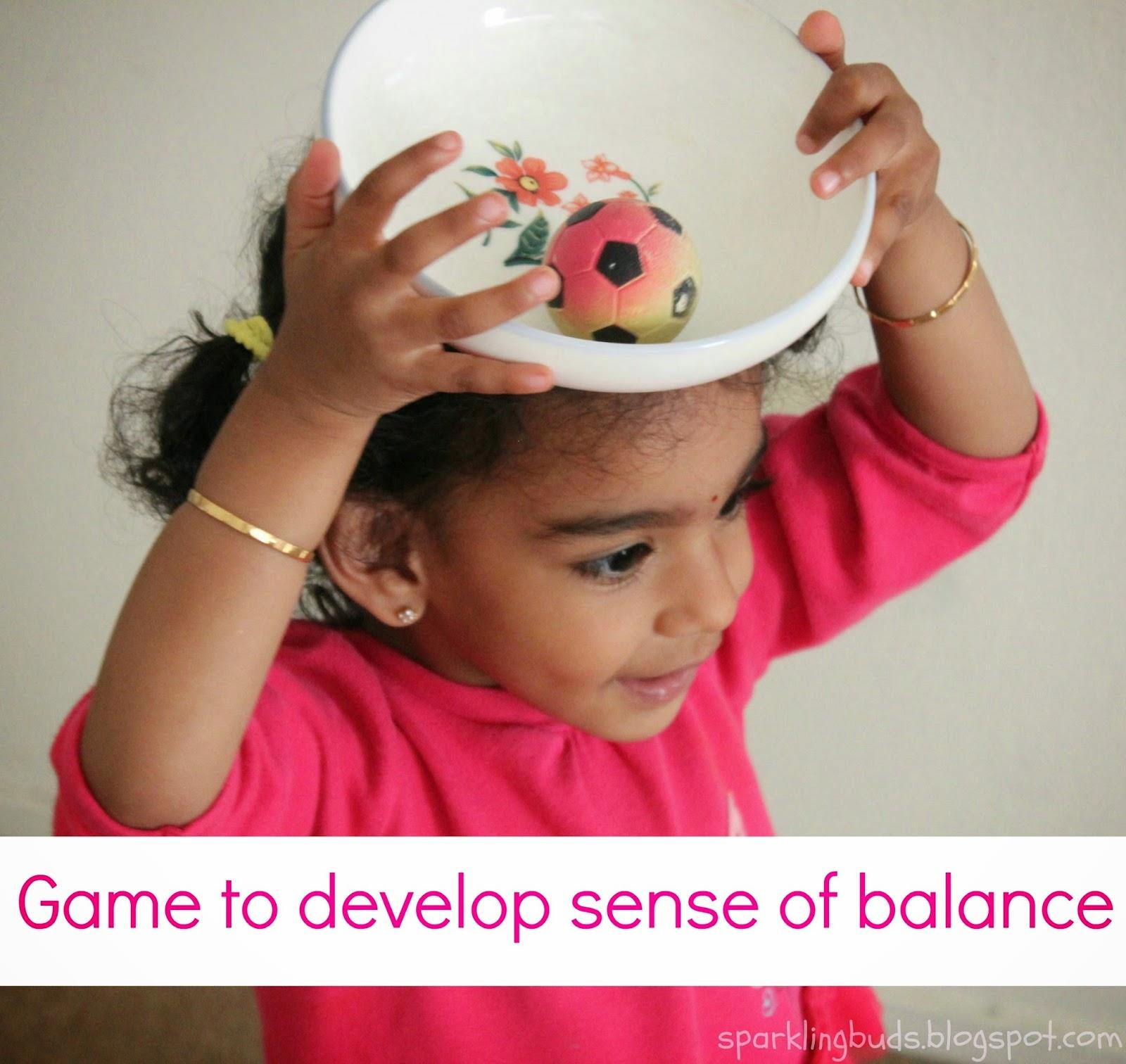 Ball Balance Season Java Game: A Simple Game To Develop Sense Of Balance