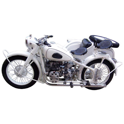 chinese motorcycles